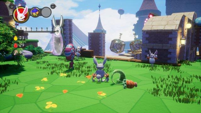 Screenshot - Balan Wonderworld (PlayStation5) 92638657