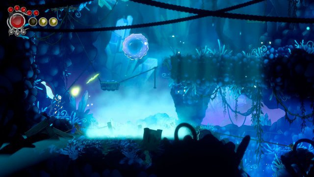 Screenshot - Aeterna Noctis (PC, PlayStation5, Switch, XboxSeriesX) 92630247