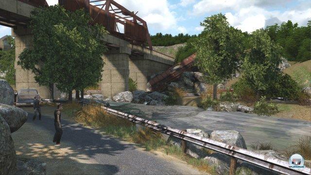 Screenshot - The Walking Dead: Survival Instinct (360) 92437072