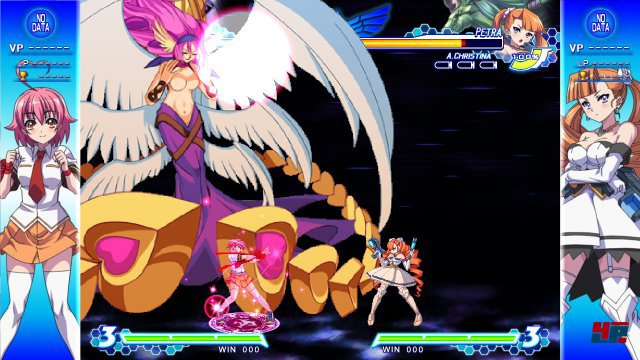 Screenshot - Arcana Heart 3: Love Max!!!!! (PC) 92513053