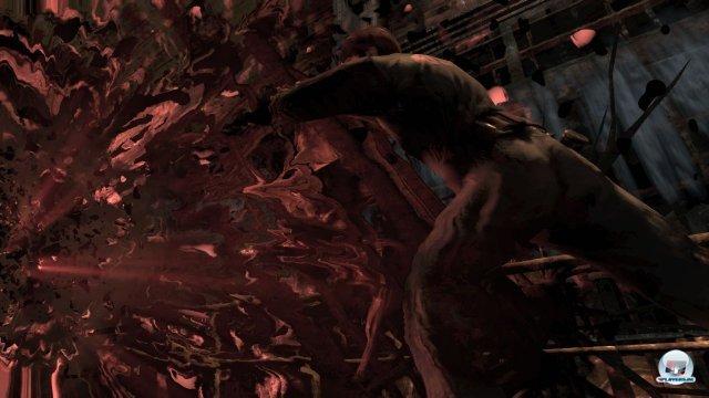 Screenshot - Silent Hill: Downpour (360)