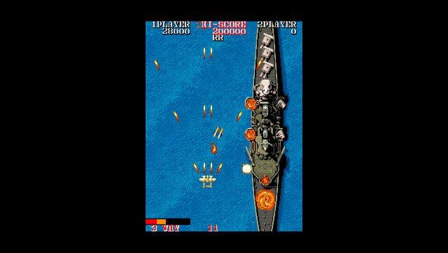 Screenshot - Capcom Arcade Stadium (Switch) 92630932