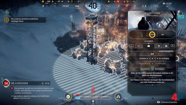 Screenshot - Frostpunk (PS4) 92597227