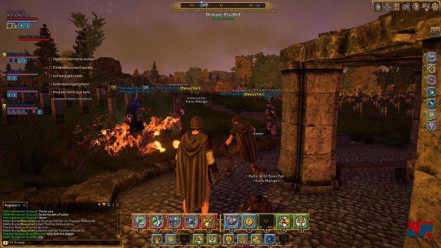 Screenshot - Shroud of the Avatar: Forsaken Virtues (PC) 92564776