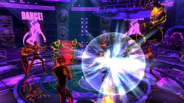 Screenshot - KickBeat (PlayStation4) 92490684
