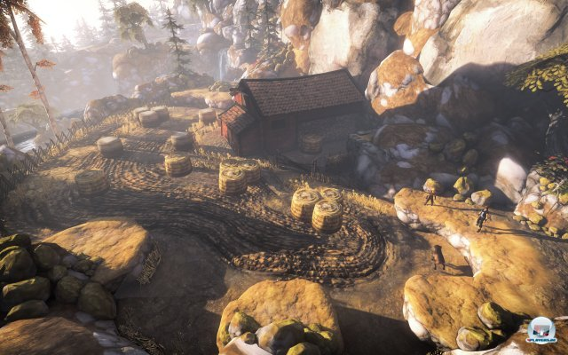 Screenshot - Brothers - A Tale of Two Sons (360) 92407447