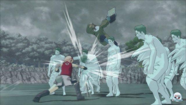 Screenshot - Naruto Shippuden: Ultimate Ninja Storm 3 (360) 92440427