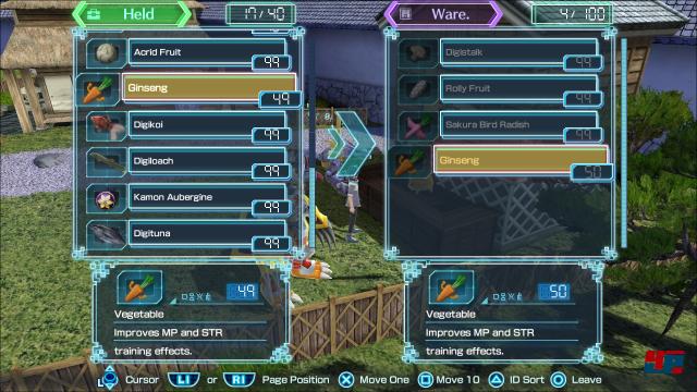 Screenshot - Digimon World: Next Order (PS4) 92538003