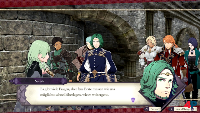 Screenshot - Fire Emblem: Three Houses (Switch) 92592892