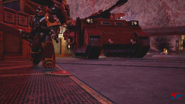 Screenshot - Warhammer 40.000: Eternal Crusade (PC) 92531645
