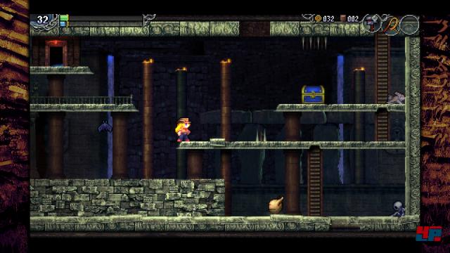 Screenshot - La-Mulana 2 (Mac) 92570429
