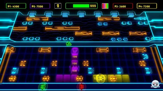 Screenshot - Frogger: Hyper Arcade Edition (360)
