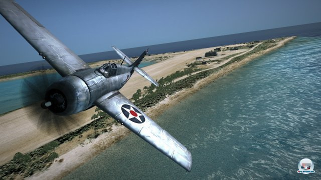 Screenshot - Damage Inc. Pacific Squadron WWII (360) 2377707