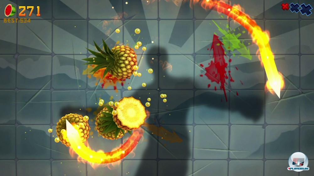 Die Gestenerkennung der Kinect-Version arbeitet zuverlässig und genau.
