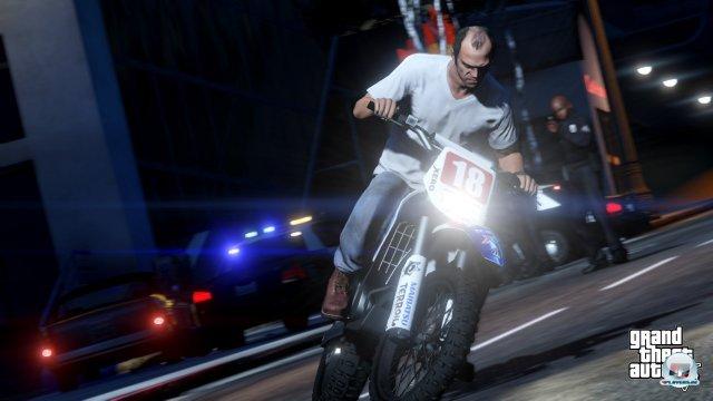 Screenshot - Grand Theft Auto 5 (360) 92460409