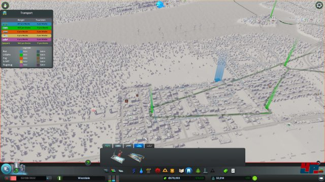 Screenshot - Cities: Skylines (PC) 92501067