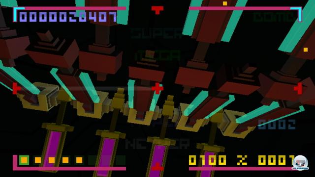 Screenshot - Bit.Trip Saga/Complete (Wii) 2331712