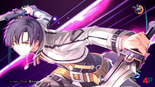 Screenshot - The Legend of Heroes: Trails of Cold Steel 4 (Switch) 92638870