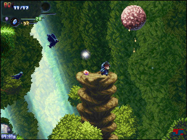 Screenshot - Heart Forth, Alicia (PC) 92481221