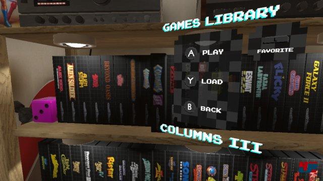 Screenshot - SEGA Mega Drive Classics (PC) 92578793