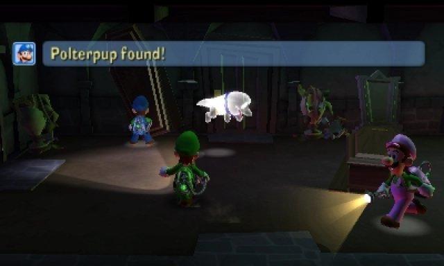Screenshot - Luigi's Mansion 2 (3DS) 92457232