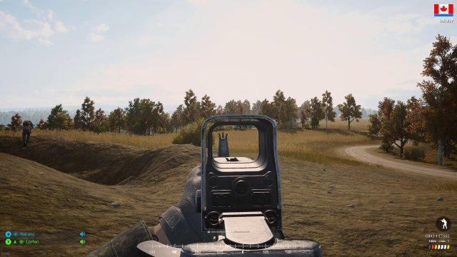 Screenshot - Squad (PC)