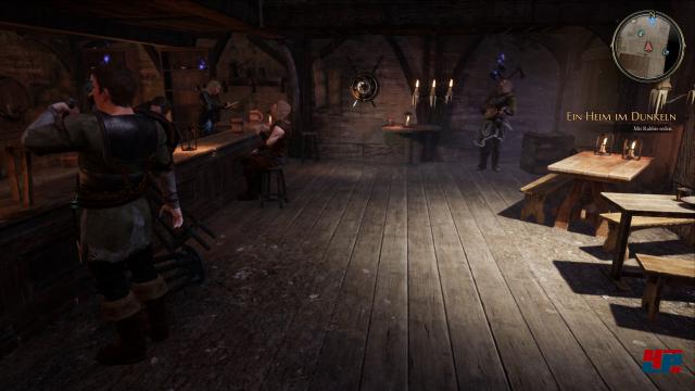 Screenshot - The Bard's Tale 4: Barrows Deep (PC) 92574193