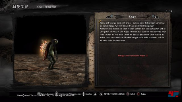 Screenshot - Nioh (PS4) 92540058