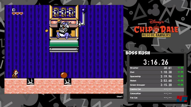 Screenshot - The Disney Afternoon Collection (PC) 92544175