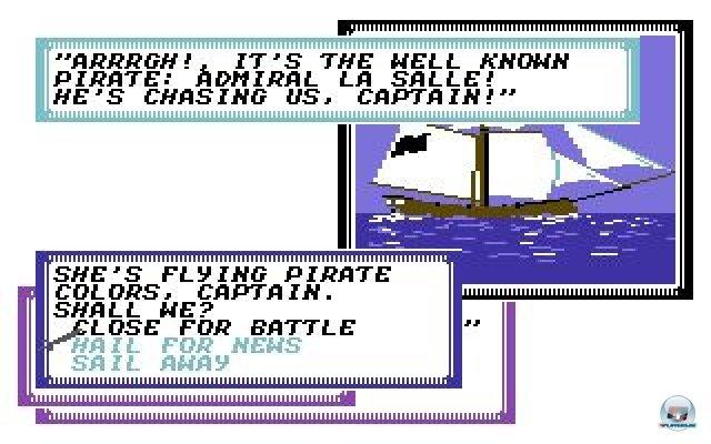 Screenshot - Sid Meier's Pirates! (iPad) 92464519