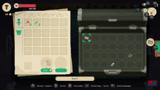 Screenshot - Moonlighter (Switch) 92577375
