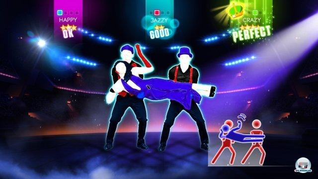 Screenshot - Just Dance 2014 (360) 92463260