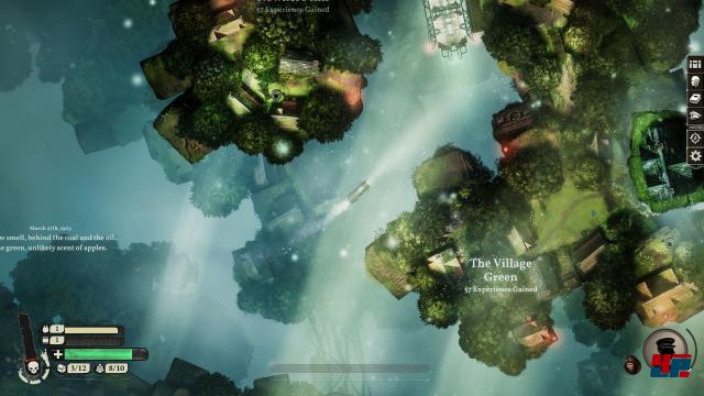Screenshot - Sunless Skies (PC) 92581860
