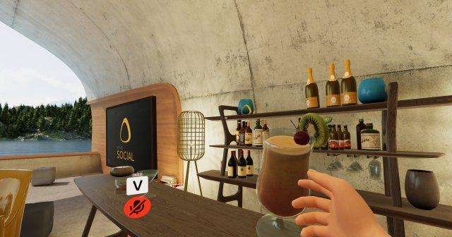 Screenshot - Vive XR Suite (Android, HTCVive, iPad, iPhone, OculusRift, PC, Spielkultur, ValveIndex, VirtualReality)