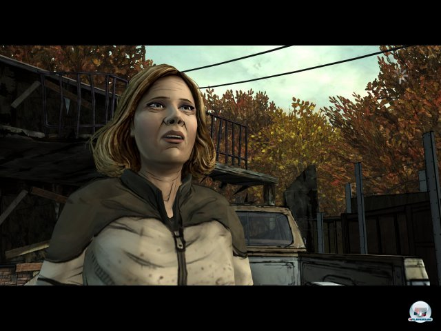 Screenshot - The Walking Dead: Episode 2 Starving for Help   (PC) 2373122