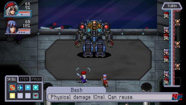 Screenshot - Cosmic Star Heroine (PC) 92544774