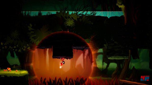 Screenshot - Unbound: Worlds Apart (PC) 92587861