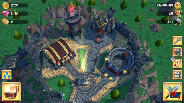 Screenshot - Royal Revolt 2 (PC) 92482283