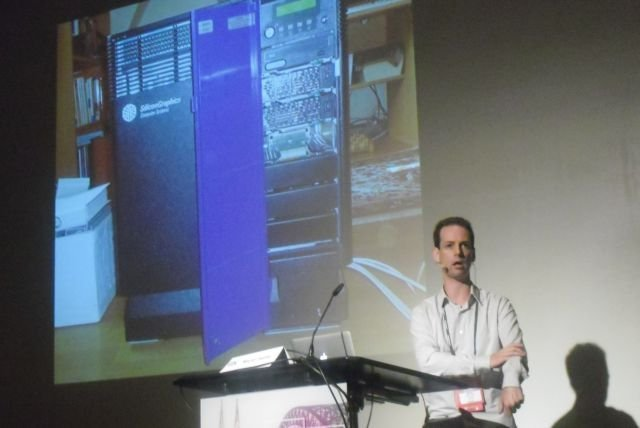 Screenshot - Game Developers Conference Europe 2012 (PC) 2384117