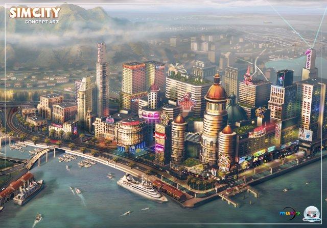 Screenshot - SimCity (PC) 2327352
