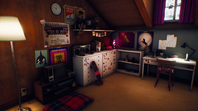 Screenshot - The Suicide of Rachel Foster (PS4) 92624301