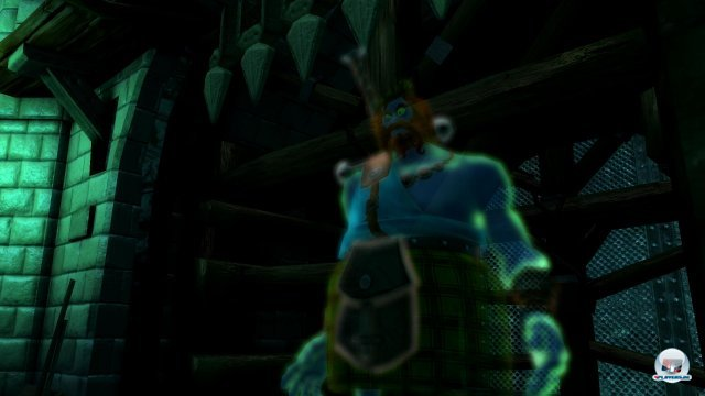 Screenshot - Haunted (PC) 2258567