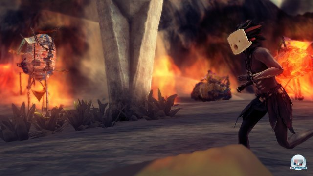 Screenshot - From Dust (PlayStation3) 2261687