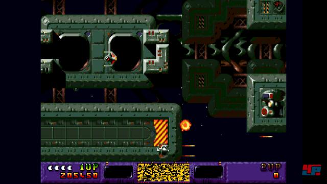 Screenshot - Uridium 2 (PC) 92564977
