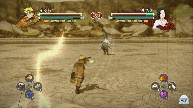Screenshot - Naruto Shippuden: Ultimate Ninja Storm 3 (360) 92452872