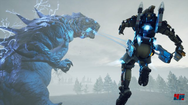 Screenshot - Earth Defense Force: Iron Rain (PS4) 92586135