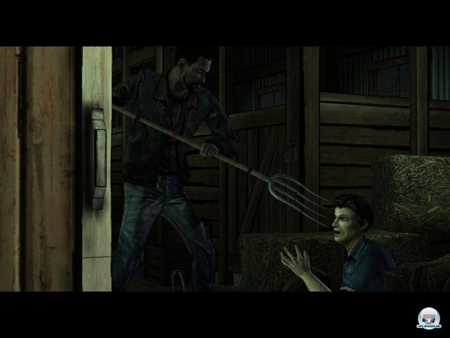 Screenshot - The Walking Dead: Episode 2 Starving for Help   (PC) 2373192