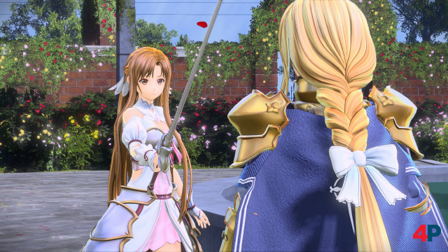 Screenshot - Sword Art Online: Alicization Lycoris (PC) 92596334