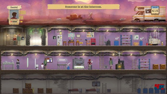 Screenshot - Sheltered (PC)