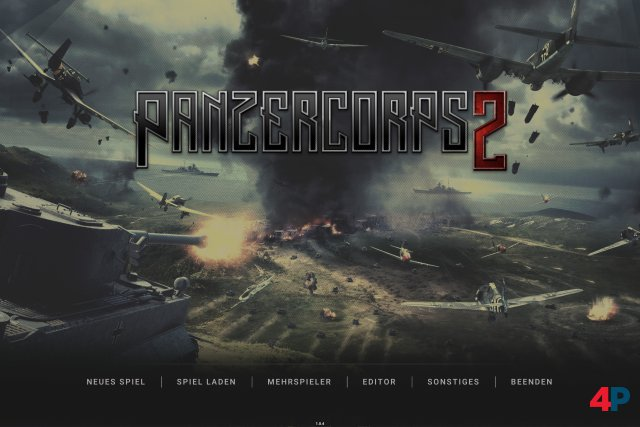 Screenshot - Panzer Corps 2 (PC) 92608731